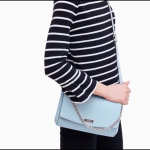 Kate Spade Greer Laurel Way Could Cover Crossbody